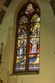 Galerie Kościół w Ligocie Bialskiej