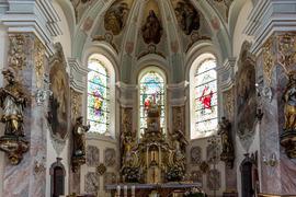 Galerie Kościół w Solcu