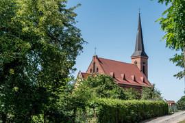 Galerie Kościół w Prężynie