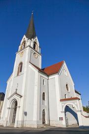 Galeria Kościół w Łączniku