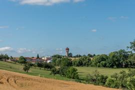 Galeria Wieża ciśnień w Białej