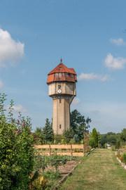 Galerie Wieża ciśnień w Białej