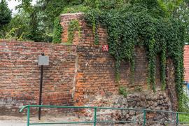 Galeria Mury obronne w Białej