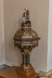 Galerie Kościół w Olbrachcicach