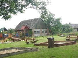 Galeria Wiejskie Centrum Kultury i Rekreacji w Chrzelicach
