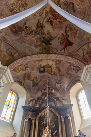 Galerie Kościół w Śmiczu