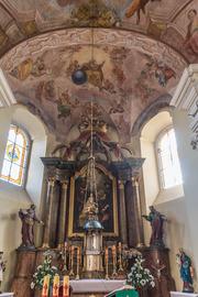 Galeria Kościół w Śmiczu