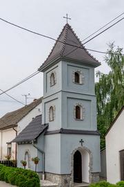 Galeria Kaplica w Browińcu Polskim