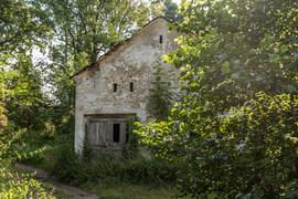 Galeria Stary Młyn w Białej
