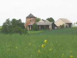 Galeria Wiatrak w Gostomii