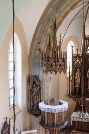 Galeria Kościół w Mokrej