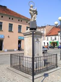 Galerie Pomnik NMP w Białej