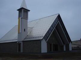 Galerie Kościół w Pogórzu