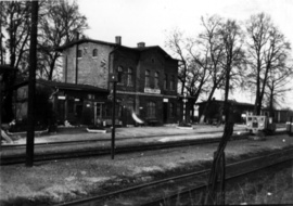 Galeria Biała po roku 1945